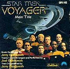 Star Trek: Voyager Main Title