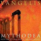 Mythodea: Music For The NASA Mission 2001 Mars Odyssey