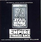 The Empire Strikes Back soundtrack