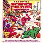 BBC Essential Science Fiction Sound FX Volume 1