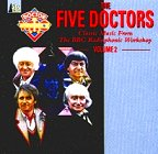 Doctor Who: The Five Doctors soundtrack