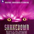 Shakedown: The Return of the Sontarans soundtrack