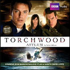 Torchwood: Asylum