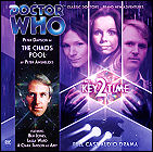 Doctor Who: The Chaos Pool