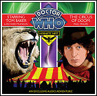 Doctor Who and the Circus Of Doom