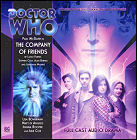 Doctor Who: The Company Of Friends