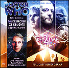 Doctor Who: The Destroyer Of Delights