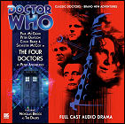 Doctor Who: The Four Doctors