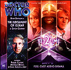 Doctor Who: The Judgement Of Isskar