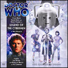 Doctor Who: Legend Of The Cybermen