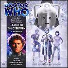 Doctor Who: Legend Of The Cybermen