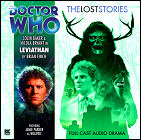 Doctor Who: Leviathan