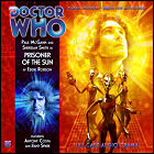 Doctor Who: Prisoner Of The Sun