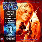 Doctor Who: Deimos