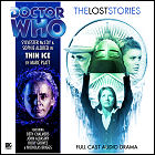 Doctor Who: Thin Ice