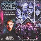 Doctor Who: Cobwebs