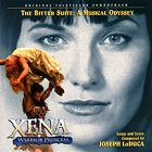Xena: Warrior Princess - The Bitter Suite