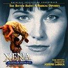Xena: Warrior Princess - The Bitter Suite