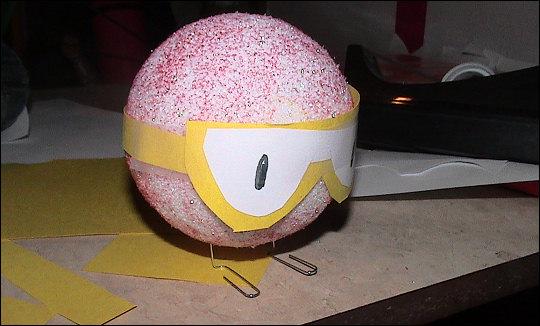 Pooka prototype