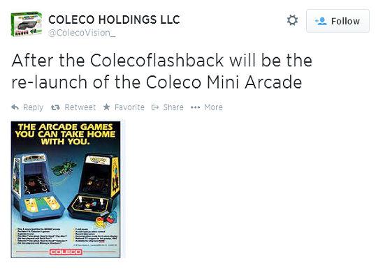 Mini-Arcades