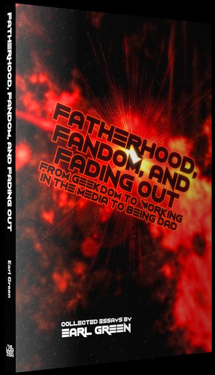 Fatherhood, Fandom and Fading Out
