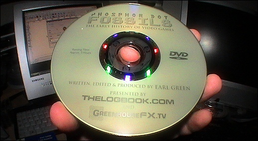 PDF DVD - now with labeling!