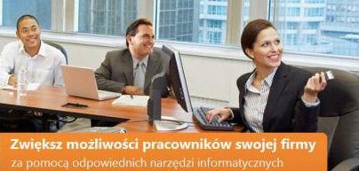 Microsoft - Polish edition