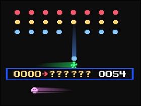 Binky Blast! for Odyssey2
