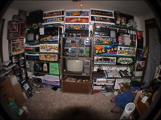Game Room 2008