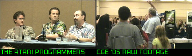Best of CGE '05