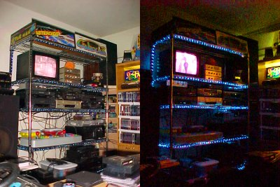 Game Room 2003
