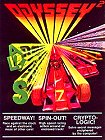 Speedway! / Spin-Out! / Crypto-Logic!
