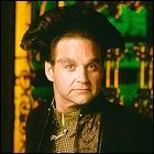 Stephen Furst as Vir in Babylon 5