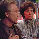 Majel Barrett in Earth: Final Conflict