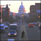 Capitol thinking