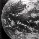 Earth from ATS-1
