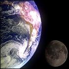 Galileo at Earth