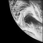 Earth as seen by Juno