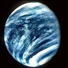 Venus by Mariner 10