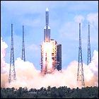 Tianwen-1 launch