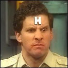 Chris Barrie as Rimmer