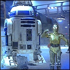 Artoo 'n' Threepio
