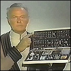 Harvey Korman in the Star Wars Holiday Special