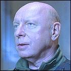 Don S. Davis as General George Hammond