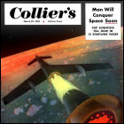 Collier's, March 22, 1952