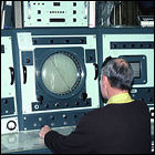 WRS-57 console