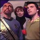 Star Trek Phase II