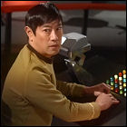 Grant Imahara as Sulu in Star Trek Continues