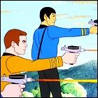 Star Trek animated