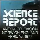 Science Report: Alternative 3